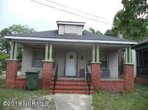 1109 S 9th Street, Wilmington, NC 28401