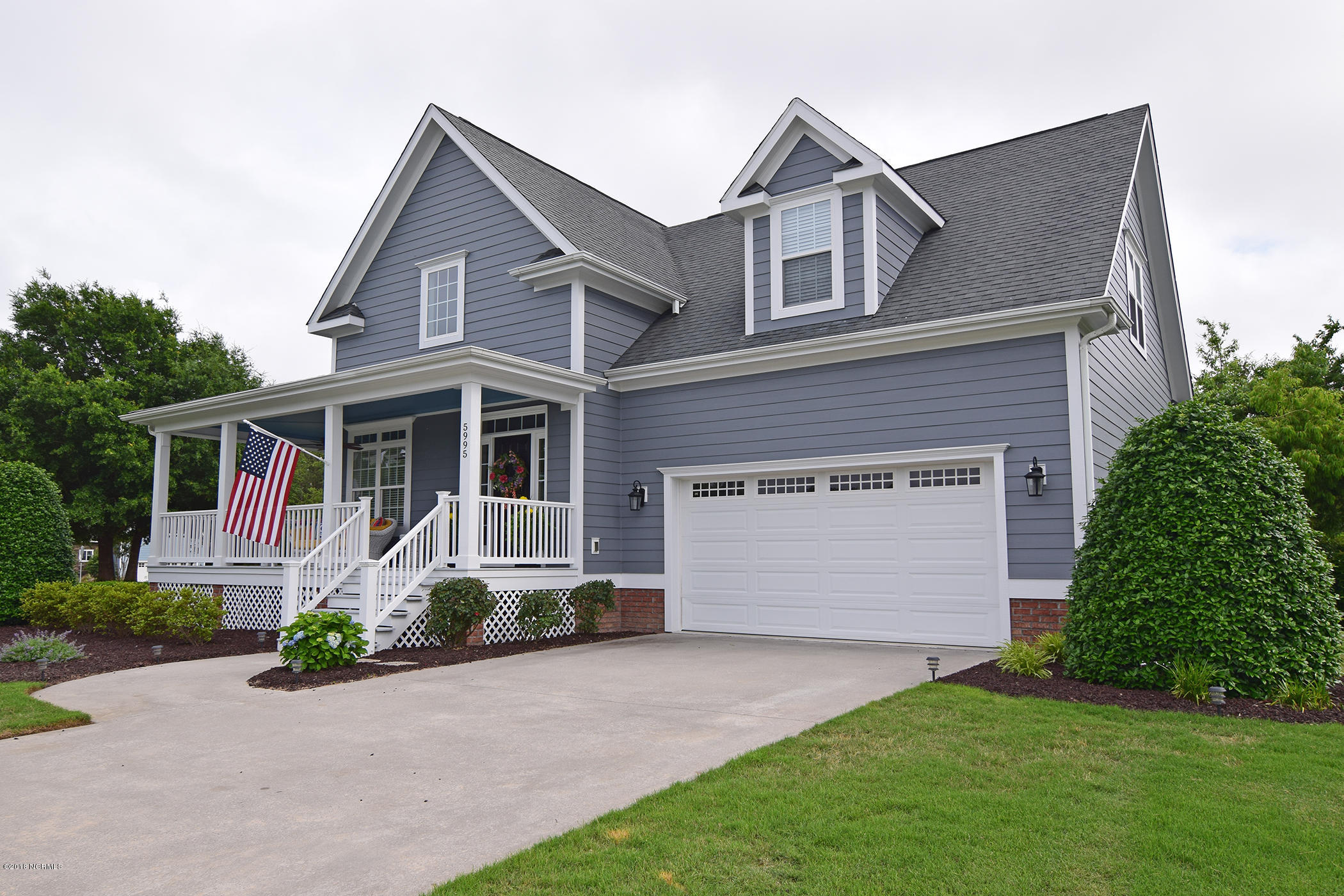 5995 Gray Squirrel Path Southport, NC 28461