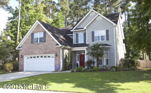 222 Windchime Drive, Wilmington, NC 28412