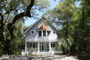 2 Pintail Court, Bald Head Island, NC 28461