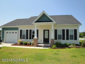 206 Low Country Lane, Swansboro, NC 28584