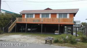 134 Godwin Avenue, Topsail Beach, NC 28445