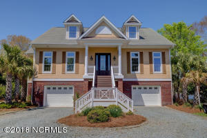 102 Deer Cove Road, Hampstead, NC 28443