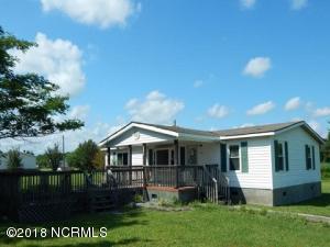 235 Hadley Collins Road, Maysville, NC 28555