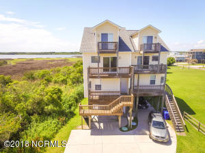 3143 Island Drive, North Topsail Beach, NC 28460
