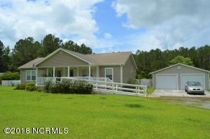 4053 Blueberry Road, Currie, NC 28435