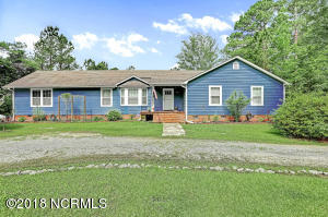 333 Brick Yard Road, Hampstead, NC 28443