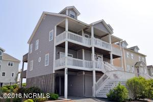 408 Hampton Colony Circle, North Topsail Beach, NC 28460