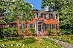 205 N 15th Street, Wilmington, NC 28401