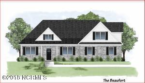 120 Crown Pointe Drive, Hampstead, NC 28443