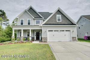 7236 Sanctuary Drive, Wilmington, NC 28411