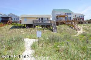 1617 E Beach Drive, Oak Island, NC 28465
