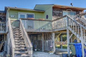 226 Sandpiper Drive, North Topsail Beach, NC 28460