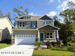 200 Peggys Trace, Sneads Ferry, NC 28460
