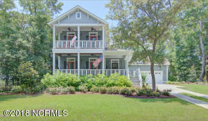 605 Cottage Point Way, Southport, NC 28461