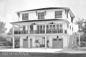 7 Myrtle Court, Wrightsville Beach, NC 28480