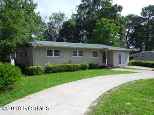 3611 Ashley Circle, Wilmington, NC 28403