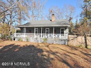 317 Creekview Drive, Hampstead, NC 28443