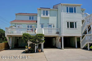 1100 Fort Fisher Boulevard S, 102, Kure Beach, NC 28449