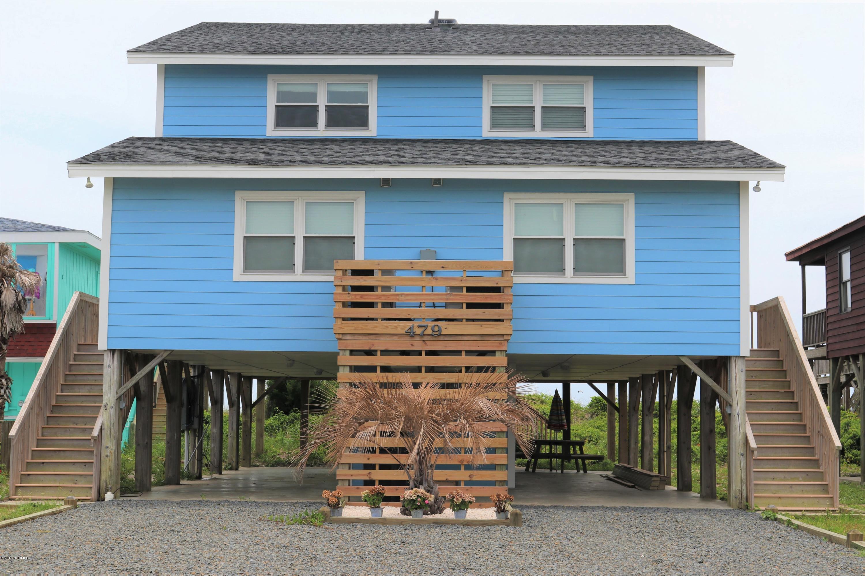 479 Ocean Boulevard Holden Beach, NC 28462