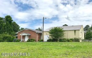 1134 N Kerr Avenue, Wilmington, NC 28405