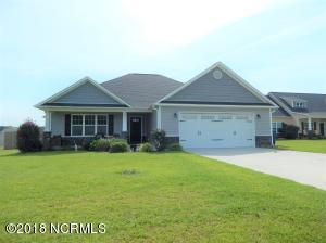 311 S Brandon Way, Jacksonville, NC 28540