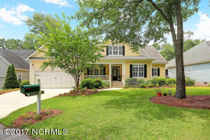 8855 New Forest Drive, Wilmington, NC 28411