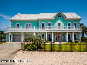 144 Yacht Watch Drive, Holden Beach, NC 28462