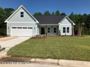 402 Caroline Sanders Way, Holly Ridge, NC 28445