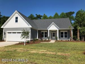 406 Caroline Sanders Way, Holly Ridge, NC 28445