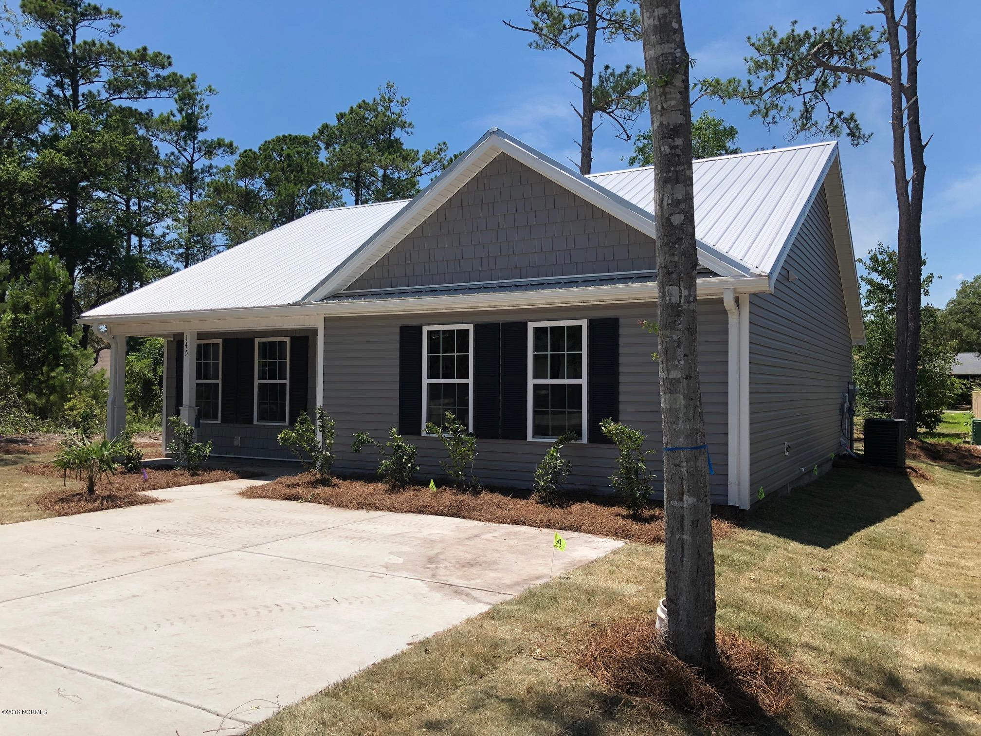 145 NW 11TH Street Oak Island, NC 28465