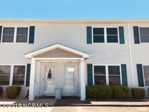 211 W Bogue Boulevard, Atlantic Beach, NC 28512
