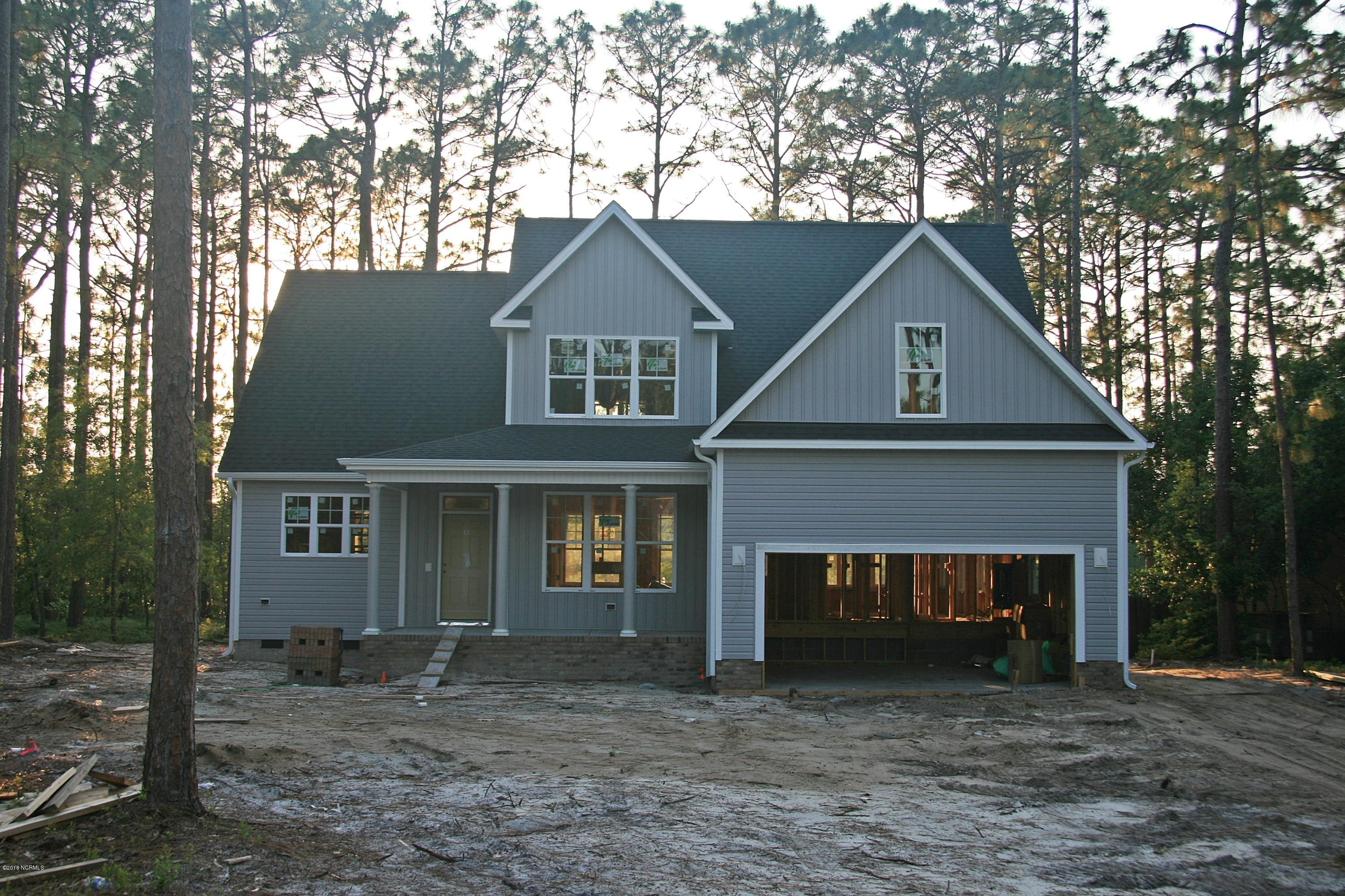 691 S Shore Drive Southport, NC 28461