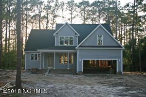691 S Shore Drive, Southport, NC 28461