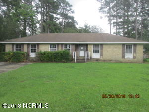 2922 Roanoke Avenue, New Bern, NC 28562