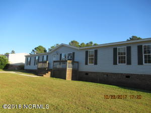 115 Poodle Lane, Holly Ridge, NC 28445