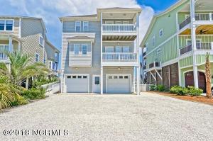 10 Moore Street, Ocean Isle Beach, NC 28469
