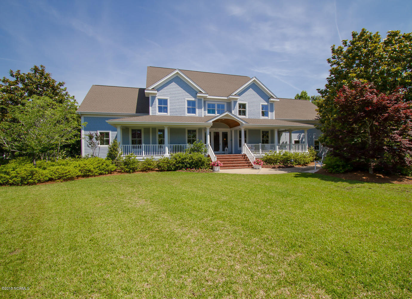 6719 Finian Drive Wilmington, NC 28409