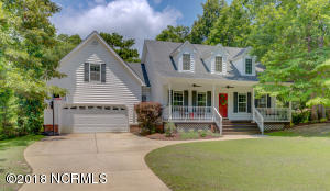 102 Coots Trail, Hampstead, NC 28443