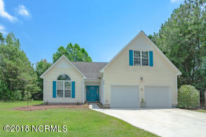 226 Sand Dollar Lane, Hampstead, NC 28443