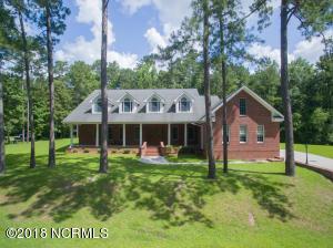 836 Jackeys Creek Lane SE, Leland, NC 28451