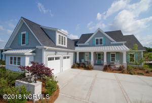 521 Moss Tree Drive, Wilmington, NC 28405
