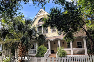 663 Chicamacomico Way, Bald Head Island, NC 28461