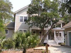 33 Fort Holmes Trail, Bald Head Island, NC 28461