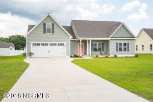 402 Moss Springs Drive, Swansboro, NC 28584