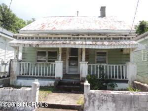 708 Harnett Street, Wilmington, NC 28401