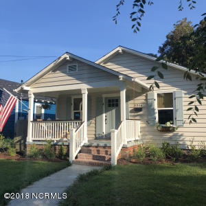 2216 Gibson Avenue, Wilmington, NC 28403