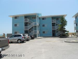 1437 Fort Fisher Boulevard S, A-1, Kure Beach, NC 28449