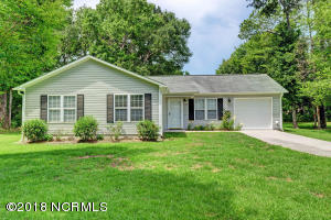 146 Marcil Lane, Hampstead, NC 28443