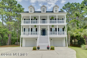 8943 Shipwatch Drive, Wilmington, NC 28412